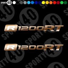 BMW R1200 RT Beak Vinyl Decal / Sticker - BMW R 1200 RT - 2809-0219