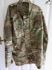 British Military MTP Shirt Jacket for Army, RAF, Navy, Air Cadets, Shooting