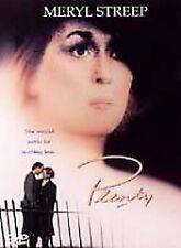 Plenty - DVD Meryl Streep, Sam Neill