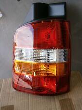 ORIGINAL VW TRANSPORTER T5 - arrière droit léger 7h0945096k Aile PORTES Fourgon