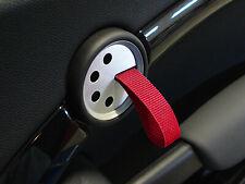 Rennline RS Style Door Pulls - MINI One Cooper S R55 R56 R57 R58 R59 R60 R61