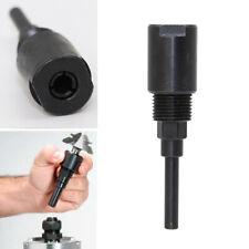 1/4 ″ Shank Collet Chuck Holder Woodwork CNC Milling Router Bit Extension Rod