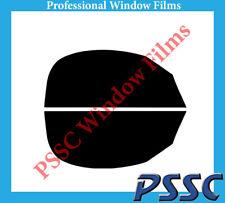 PSSC Pre Taglio Frontale Auto Finestra Film-BMW z4 Open Top 2003 al 2008