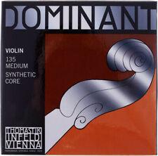 Thomastik dominant violinsaiten frase e-acero 4/4