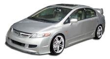 06-11 Honda Civic 4DR R-Spec Duraflex Front Body Kit Bumper!!! 104428