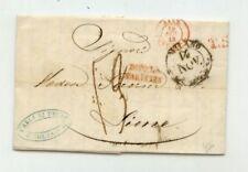 9535-LOMB.VENETO-PREF.MILANO/LIONE 1848