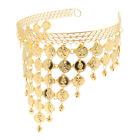 Bauchtanz Armband Perlen Fringe Arm Kette Handgelenk Für Venezianische