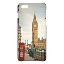 Cover Case Custodia Apple iPhone BIG BAN LONDRA LONDON UK