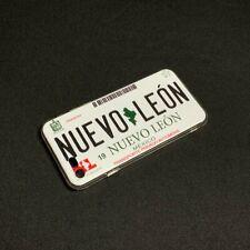 Nuevo Leon Phone Case