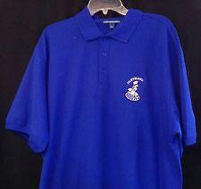 Cleveland Barons 1937-73 AHL Hockey Mens Polo Shirt S-6XL, LT-4XLT New