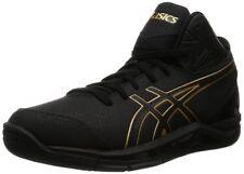 asics basketball shoes Geltriforce 2 Tbf325 Black / pale gold New model F/S