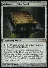MAGIC - MTG 1X Grimorio dei Morti / Grimoire of the Dead FOIL - ISD