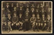 Poulton le Fylde near Blackpool. Baines Grammer School