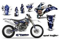 AMR RACING MX DIRT BIKE DECAL STICKER GRAPHIC YAMAHA WR 250/450F 07-11 MTWSU