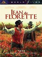 Jean de Florette (DVD, 1986, World Films)