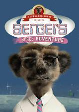 Sergei's Space Adventure: (Meerkat Tales) (Aleksandr the Meerkat)
