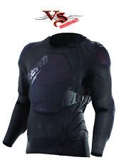 Leatt Protector del cuerpo 3DF Airfit Lite V17 Negro Motocross