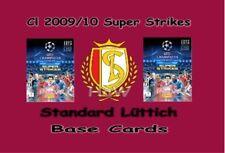 Panini Champions League 2009/2010 - Base Cards - R. Standard de Liège