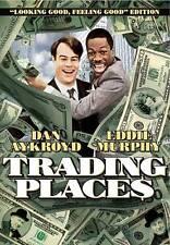 Trading Places (DVD, WS. 2013) Eddie Murphy Dan Aykroyd NEW
