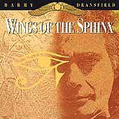 BARRY DRANSFIELD - WINGS OF THE SPHINX - FOLK ROCK