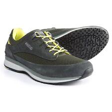 Asolo Equinox Shoes - Suede (For Men)