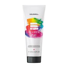 Goldwell Elumen Play Semi-Permanent Hair Color Oxydant-Free 4 oz - You Choose!