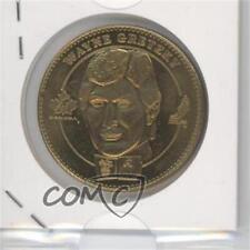 1997-98 McDonald's Team Canada Olympic Hockey Coins WGJS Wayne Gretzky Joe Sakic