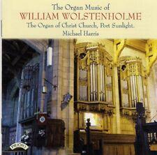 Wolstenholme Organ Music Priory