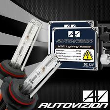 AUTOVIZION HID Xenon Headlight Conversion Kit H1 H4 H7 H11 9005 9004 9006 880/1