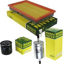 MANN-Filter Inspektions Set Ölfilter Luftfilter Kraftstofffilter MOLK-9732178