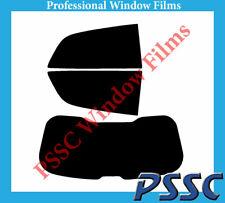 PSSC Pre Taglio Posteriore Finestrino Auto Film-FIAT STILO 3 PORTE Hatch 2001 a 2006 2071