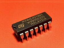 M74HC4078B1R 74HC4078 74HC CMOS 744078 STMicroelectronics
