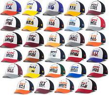 NEW NCAA Top of the World The Break-Up 1 Fit Cap Hat Flex Fit M/L