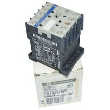 TELEMECANIQUE LC1K0610F7 CONTACTOR 110V 50/60 Hz