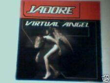 """JADORE Virtual angel 12"""" M.A.D.R.A.S. CLUTCH RARISSIMO"""