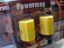 Magnética 25% de ahorros de combustible de calefacción aceite Bio Diesel + Fuelsaver