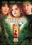 Phoebe In Wonderland (DVD, 2009) RARE ELLE FANNING EARLY FILM BRAND NEW