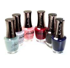 Artistic Colour Gloss Gel Polish - Colors A-Z - 0.5oz / 15mL - NEW BOTTLES