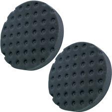 "3152 Shurhold Pro Polish Black Foam Pad - 2-Pack - 6.5"" f/Dual Action Polisher"