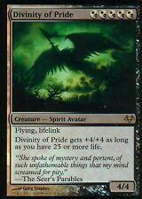 Divinity of pride FOIL | ex + | Eventide | Magic MTG