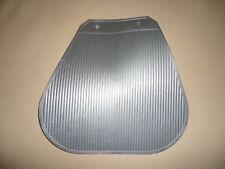 Bavette grise rigide sans attache Solex 3800 luxe