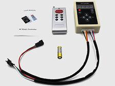 Kontroller WS 2812b 5V ,2811 12V, 6803 12V, led kontroller mit RF Fernbedinung