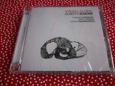 Alberto Lovene- Wired Along CD Italian Import 2011 11 Tracks