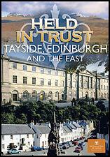 Held In Trust - Tayside, Edinburgh And The East (Region 2 DVD 2008) NEW SEALED
