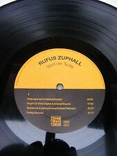 RUFUS ZUPHALL ♫ Weiß der Teufel ♫  LONG HAIR RECORD ARCHIVAUFLÖSUNG  LP VINYL