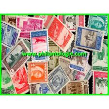 Maroc Espagnol timbres de collection tous différents.