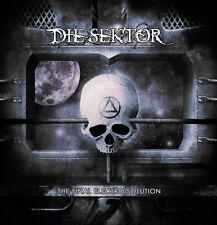 Le secteur the final electro solution CD 2012