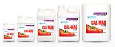 Botanicare Cal Mag Plus 1 Quart, 1 Gallon 2.5 Gal 5 Gal calcium magnesium