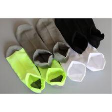 Pro Mens Womens Running Lowcut Socks Marathon Cycling Climbing Sports Socks
