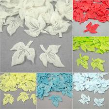 30 pcs Ivy Leaves - Strong Fibre - 25mm - Scrapbooking Card Making Embellishment